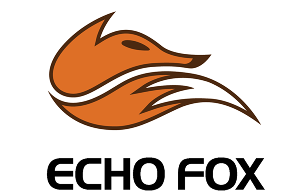 Team Echo Fox logo