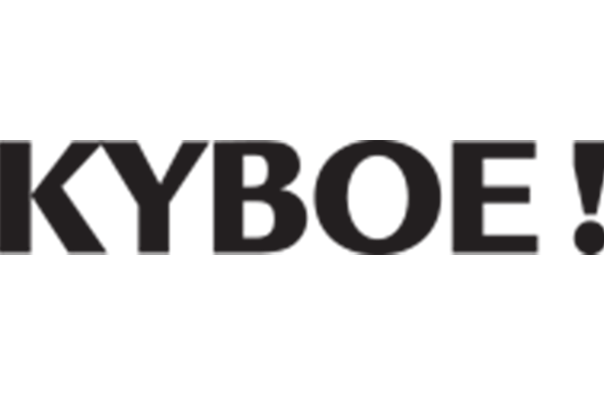 Kyboe logo