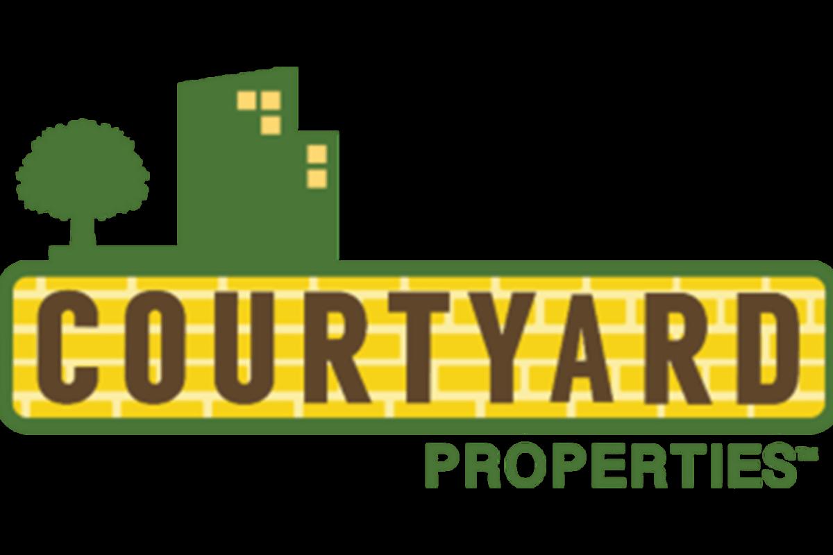 Courtyard Properties logo