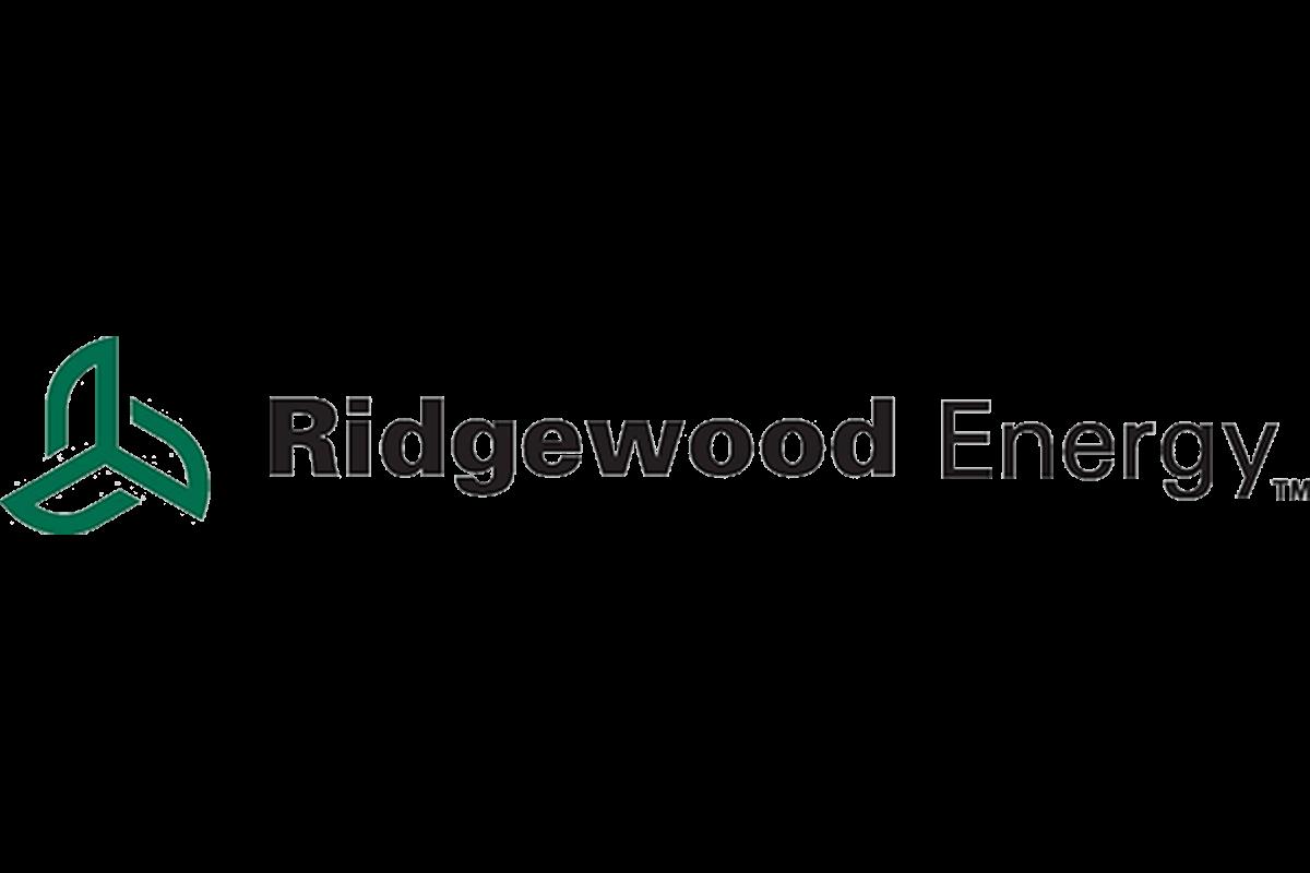 Ridgewood Energy logo
